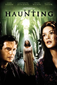 The Haunting as Dr. Malcolm Keogh