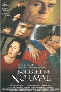 Borderline Normal as Benjamin Walling