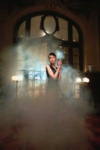 Alexandra Staden as Juliet