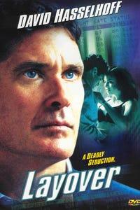Layover as Dan Morrison