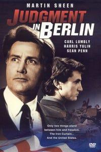 Judgment in Berlin as Helmut Thiele