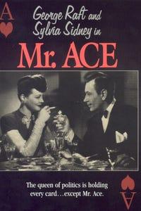 Mr. Ace as Eddie Ace