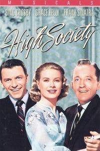 High Society as Liz Imbrie