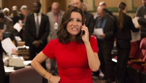 Veep Continues Its Emmy Streak With Another Best Comedy Series Win