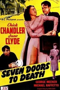 Seven Doors to Death as Charles Eaton