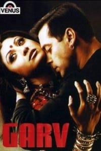 Garv as Zafar Supari