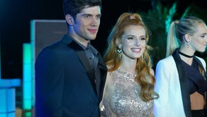Famous in Love Exclusive: Does Paige Still Have Feelings for Rainer?