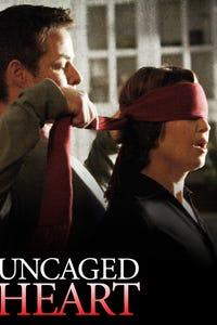 Uncaged Heart as Robert Moss