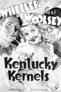 Kentucky Kernels as Gloria