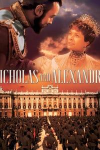 Nicholas and Alexandra as Count Fredericks
