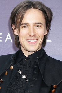 Reeve Carney as Young Ishmael Chambers
