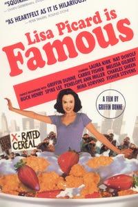 Lisa Picard Is Famous as Brenda