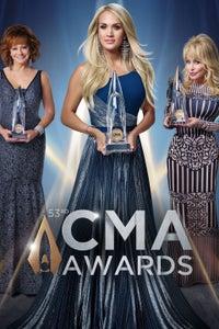The 53rd Annual CMA Awards