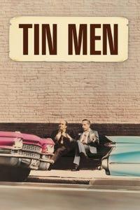 Tin Men as Bill 'BB' Babowsky