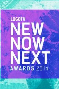 Logo NewNowNext Awards 2014