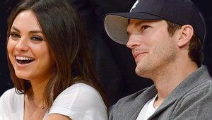 Report: Mila Kunis Is Pregnant