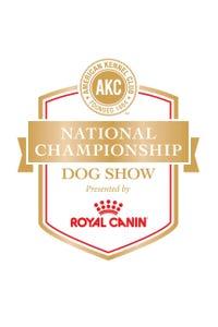 AKC National Championship 2018