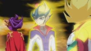 Yu-Gi-Oh! ZEXAL, Season 3 Episode 27 image