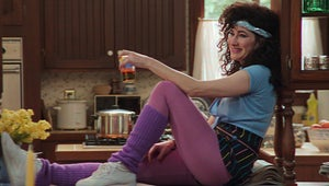 Kathryn Hahn Is Learning About Easter Eggs From WandaVision