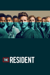 The Resident as Buck Redger