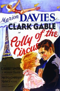 Polly of the Circus as Rich Young Man
