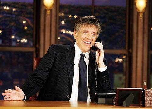 The Late Late Show with Craig Ferguson - Craig Ferguson - Jan. 2, 2008