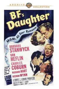 B.F.'s Daughter as Joe Stewart