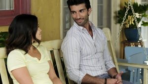 Jane the Virgin Mega Buzz: Why This Time Is Different for Jane and Rafael
