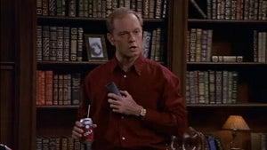 Frasier, Season 9 Episode 9 image
