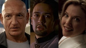 The Sopranos Guest Stars You Probably Forgot About