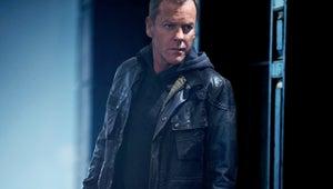 Fox Won't Let 24 and Jack Bauer Die