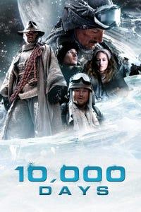 10,000 Days as Ignacio