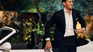 Bachelor Pad's Chris Harrison: Kalon Is Still Pompous and Arrogant