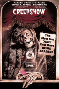 Creepshow as Harry Wentworth