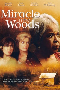 Miracle in the Woods as Henry Cooper Sr.