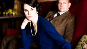 From Weddings to Fights: Here's the Scoop on Downton Abbey's Final Season
