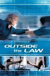 Outside the Law as Julie Cosgrove