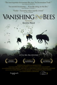 Vanishing of the Bees as narrator