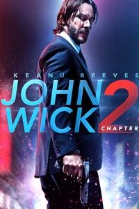 John Wick: Chapter 2 as Charon