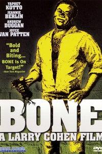 Bone as Bone