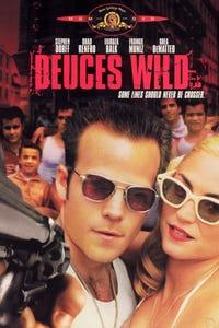 Deuces Wild as Betsy