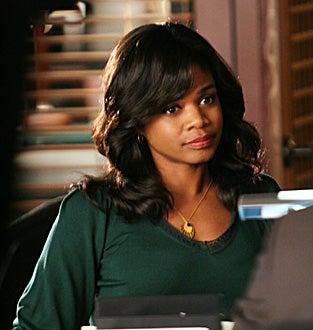 "Close to Home - Season 2, ""Road Rage"" - Kimberly Elise as Maureen"