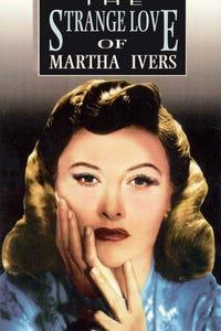 The Strange Love of Martha Ivers as Walter O'Neil