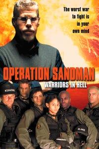 Operation Sandman: Warriors in Hell as Winslow