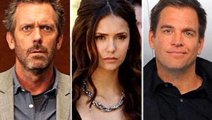 Mega Buzz: Another House Exit, Vampire Diaries' Accident, and NCIS' Finale