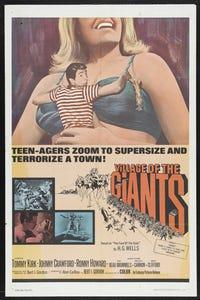 Village of the Giants as Genius