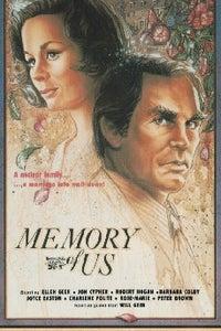 Memory of Us as Iris