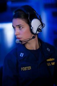 Marissa Neitling as Kara Foster
