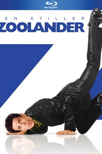 Zoolander as Maury Ballstein