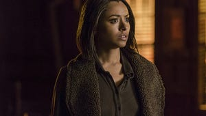"""The Vampire Diaries' Kat Graham Is """"Not Interested"""" in Appearing on Legacies"""
